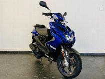 Aquista moto Modello da dimostrazione YAMAHA Aerox R NS 50 (scooter)
