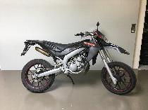 Töff kaufen APRILIA SX 50 Enduro