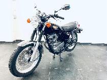 Töff kaufen YAMAHA SR 400 Retro