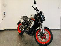 Acheter une moto Démonstration YAMAHA MT 09 A ABS (naked)