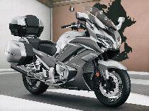 Motorrad kaufen Vorjahresmodell YAMAHA FJR 1300 AE ABS (touring)