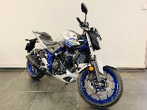 Acheter une moto Démonstration YAMAHA MT 03 A ABS (naked)