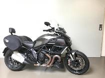 Töff kaufen DUCATI 1198 Diavel Carbon ABS Custom