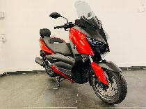Acheter une moto Démonstration YAMAHA YP 125 X-Max (scooter)