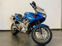 Töff kaufen YAMAHA TRX 850 Sport