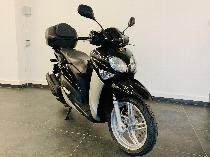 Acheter une moto Occasions YAMAHA HW 125 (scooter)