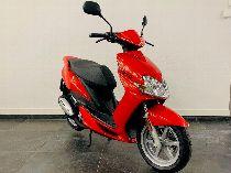 Motorrad kaufen Occasion YAMAHA Jog CS 50 RR LC (45km/h) (roller)