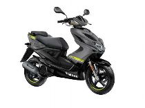 Aquista moto Veicoli nuovi YAMAHA Aerox R NS 50 (scooter)