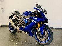 Acheter une moto Occasions YAMAHA YZF-R1 (sport)