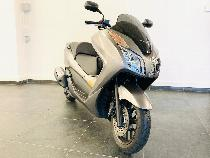 Acheter une moto Occasions HONDA NSS 300 A Forza (scooter)