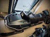 Motorrad kaufen Occasion YAMAHA VK 540 E Snowmobile (snowmobile)