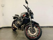 Acheter une moto Occasions YAMAHA MT 07 ABS (naked)