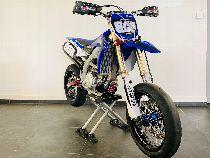 Töff kaufen YAMAHA YZ 450 F Motocross