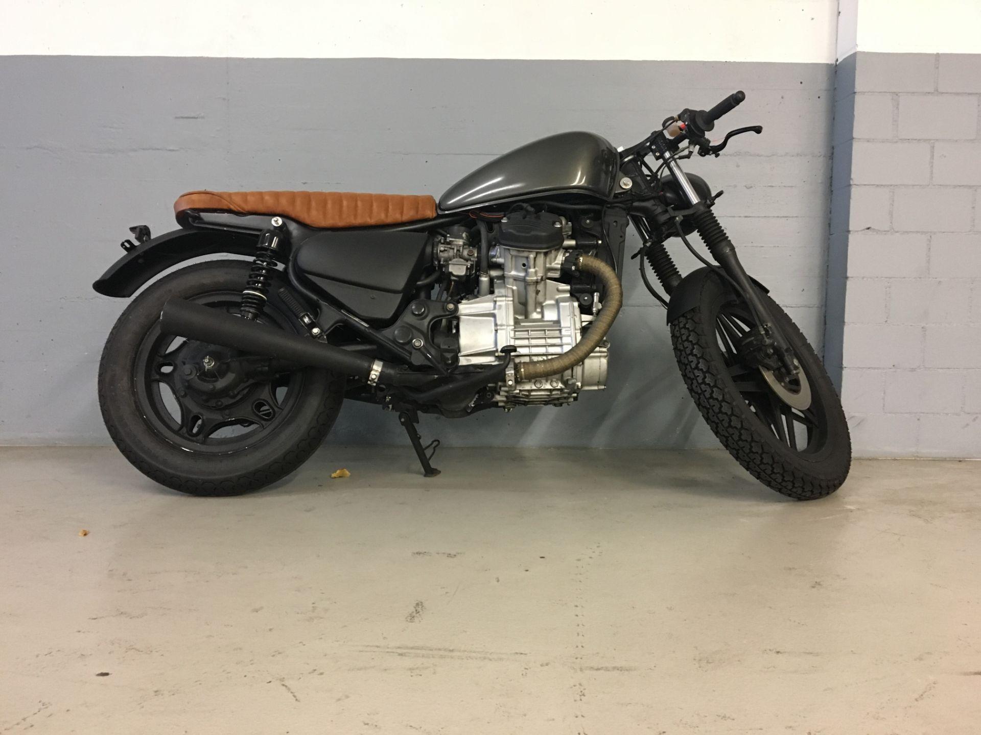 Motorrad Occasion Kaufen Honda Alle Cx 500 Tmotorcycles Gmbh Zurich Id 7798441
