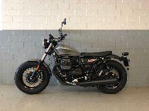 Motorrad kaufen Occasion MOTO GUZZI V9 Bobber ABS 30kW (retro)