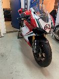 Motorrad kaufen Occasion DUCATI 1199 Superbike Panigale S Tricolore ABS (sport)