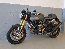 Motorrad kaufen Occasion DUCATI 1000 Sport (sport)
