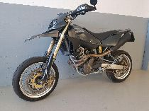 Aquista moto Occasioni HUSQVARNA 610 SM (supermoto)