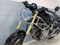 Motorrad kaufen Occasion DUCATI 600 Monster (naked)