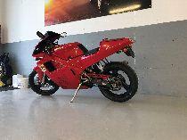 Motorrad kaufen Occasion CAGIVA Mito 125 (sport)
