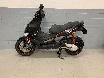 Motorrad kaufen Occasion GILERA Runner 50 SP (roller)