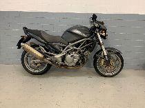 Motorrad kaufen Occasion CAGIVA Raptor 650 I.E. (naked)