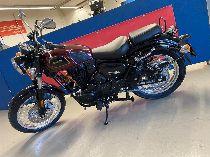 Motorrad kaufen Vorführmodell BENELLI Imperiale 400 (retro)