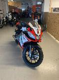 Buy motorbike Pre-owned APRILIA RS 4 50 (sport)