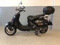 Motorrad kaufen Occasion APRILIA Habana 125 Custom (roller)