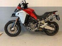 Motorrad kaufen Occasion DUCATI 1200 Multistrada Enduro ABS (enduro)