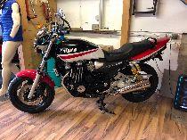 Motorrad kaufen Occasion YAMAHA XJR 1300 RP02 (retro)