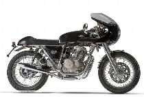 Motorrad kaufen Neufahrzeug MASH TT 40 (retro)