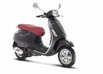 Töff kaufen PIAGGIO Vespa Primavera 125 i.E. 3V Roller