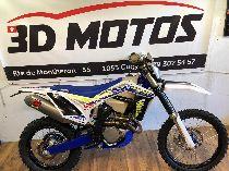 Motorrad kaufen Occasion SHERCO 300 SEF-R (enduro)