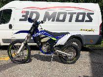 Acheter une moto Occasions SHERCO 300 SEF-R (enduro)