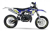 Motorrad kaufen Neufahrzeug SHERCO 50E (enduro)