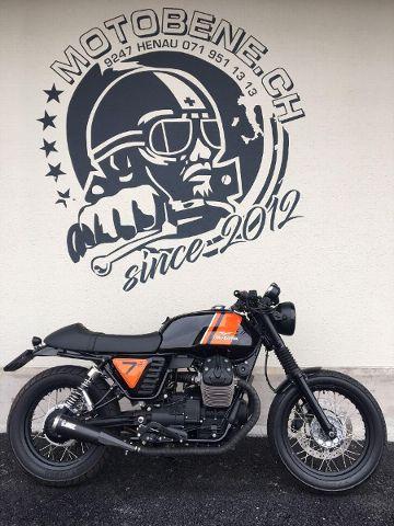 Motorrad kaufen MOTO GUZZI V7 Special ABS Occasion