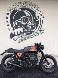 Motorrad kaufen Occasion MOTO GUZZI V7 Special ABS (retro)