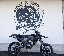 Motorrad kaufen Occasion HUSABERG FE 570 Enduro (enduro)
