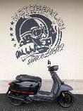 Motorrad kaufen Occasion LAMBRETTA V125 Special (roller)