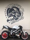 Motorrad kaufen Occasion DUCATI 1098 Streetfighter S (naked)