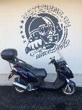 Motorrad kaufen Occasion KYMCO Grand Dink 250 (roller)