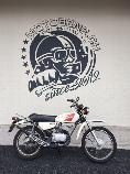 Motorrad kaufen Occasion YAMAHA MR 50 (enduro)