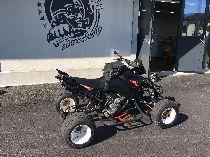 Motorrad kaufen Occasion E-ATV Extreme Supermoto (quad-atv-ssv)