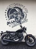 Motorrad kaufen Occasion MOTO GUZZI V9 Bobber ABS (retro)