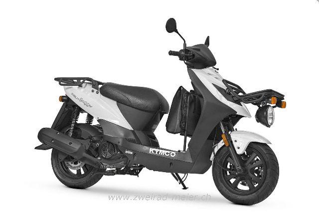 Motorrad kaufen KYMCO Agility 125 Carry Neufahrzeug