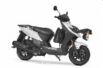 Buy motorbike New vehicle/bike KYMCO Agility 125 Carry (scooter)