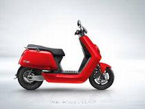 Acheter une moto neuve NIU N Sport (scooter)