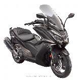 Motorrad kaufen Neufahrzeug KYMCO AK 550 (roller)