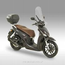 Töff kaufen KYMCO People 125i S Roller